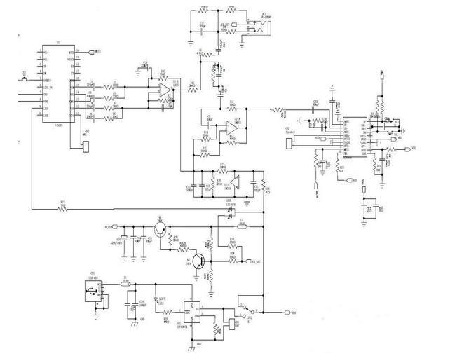 【图】mini蓝牙音箱设计电路图555-音响电视 电路图