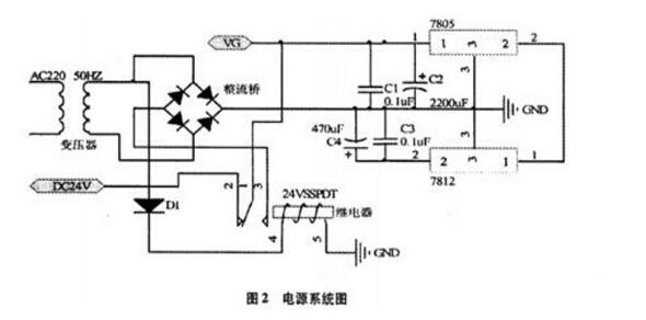MSP430无线充电器电路原理解析光电传输电路 电路图 捷配电子市场网