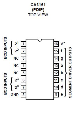 DM9301 furthermore Cat 4 likewise Toy Car Remote Controller Circuit Diagram using TX2B IC 15402 as well CA3160TS CA3160TX CA3161 likewise DP83843BVJE DP83843BVJE NOPB DP83843BVJE3A. on tx 2 ic datasheet