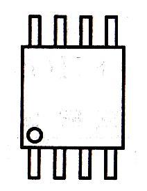 93C46A引脚图