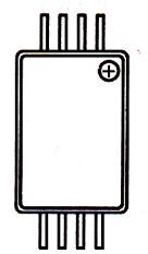 AT93C46引脚图