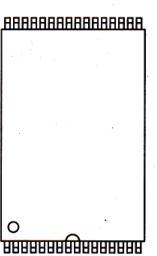 FM20L08-60-TGC引脚图