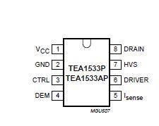 Tea1533ap datasheet pdf datasheet4u. Com.