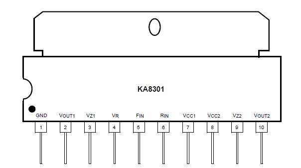 Selling Ka8125  Ka8238  Ka8301 With Ka8125  Ka8238  Ka8301