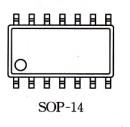 AN6554NS引脚图