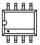LT1804CS8引脚图