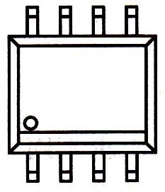 EL2227CS引脚图