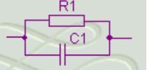 RC 并联电路