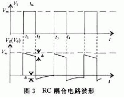 RC 耦合电路