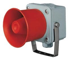 信号扬声器