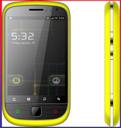 2011年值得期待的8款手机裸机公板