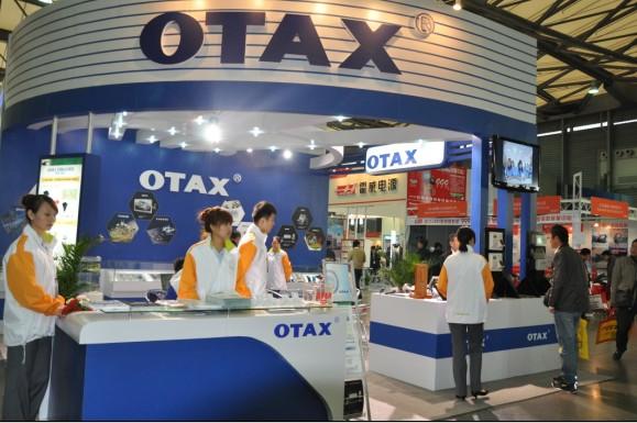 OTAX:执着立业  与客户共赢