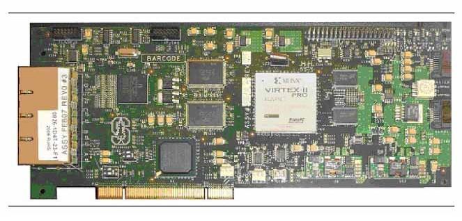 NetFPGA