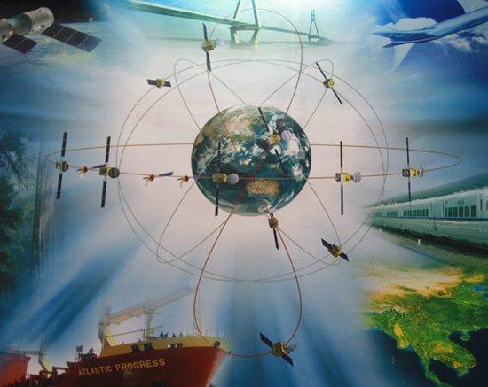 北斗导航被运用到9省市交通运输系统
