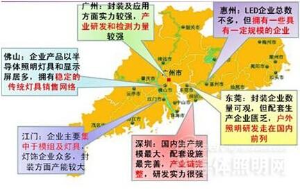 为调整经济结构,转变增长方式,广东省发布了《珠江三角洲地区改革发展