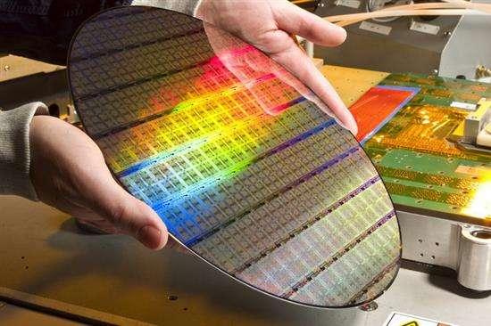 关于半导体晶圆厂节能与环保的一些思考