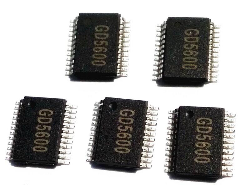 mp3芯片