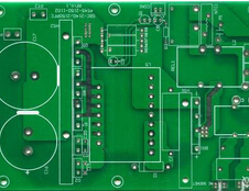 PCB技术变化及市场趋势
