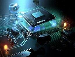 大陆完善IC产业链 挖角与培训双管齐下