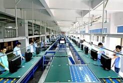 2017年LED封装产能加速向中国转移