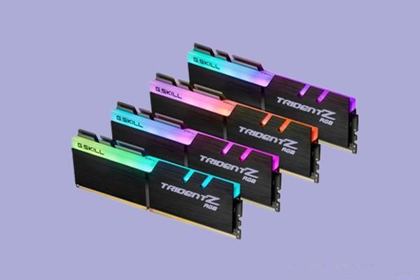 全球最快DDR4-4800内存发布