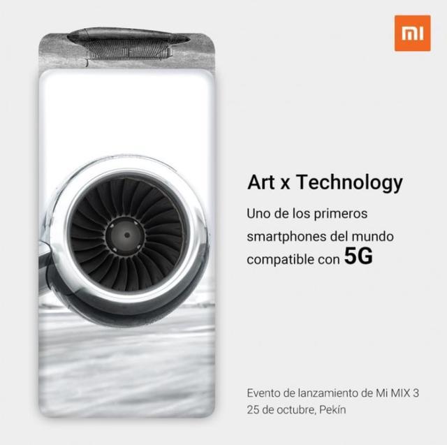 小米推出全球首款配备10GB内存和支持5G网络的Android手机