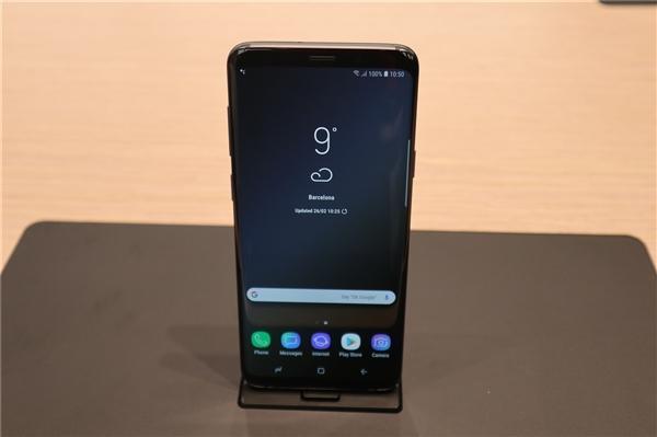 三星公布Android 9.0升级计划:2019年一月份以后