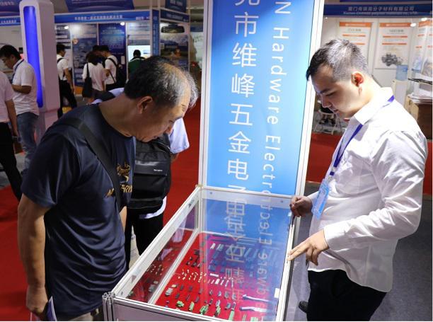 2019北京国际连接器线缆及线束加工设备展览会