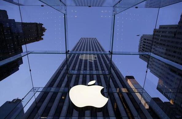 去年iOS经济产值约1800亿美元