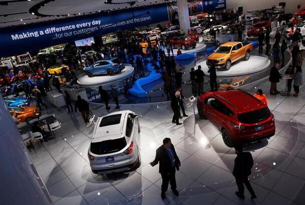 爆发在即:全球车企至少向电动汽车投资900亿美元