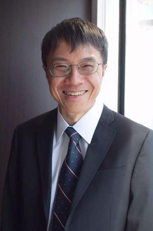 陆奇,YC中国的01号员工