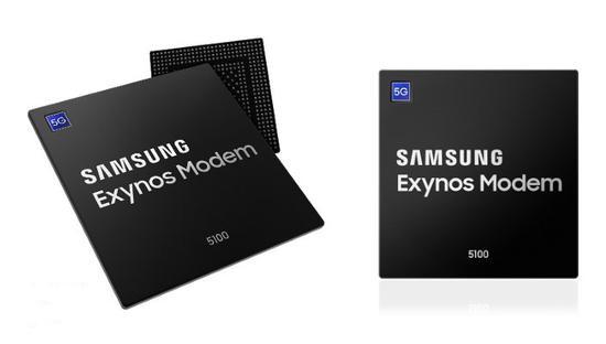 三星发布10nm工艺5G基带芯片 或率先用于自家手机