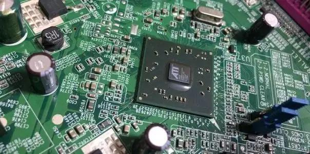 大陆IC设计产业里程碑:总体产值已超中国台湾