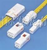 JST连接器JFA/J5000中恒J5FS-02V-K