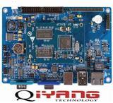 ATMEL9263ARM开发板