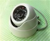 红外半球摄像机hld-832