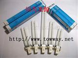 PHILIPS灯管  PL-S 7W/9W/11W/840/827/865 4P