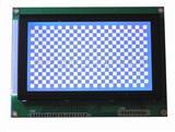 蓝屏液晶模块MGLS240128T-HT-B-CCFL