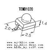 TEMD1020 TSMF1020