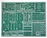 1-24层PCB板、1-6层FPC板、高频板