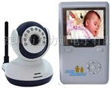 2.4G无线数字液晶婴儿监视器