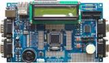 进口NXP LPC2368开发板