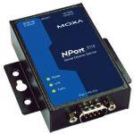 :MOXA NPort 5110 串口联网服务器