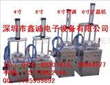 可调行程扩晶机LED扩晶机,LED扩晶环,6寸扩晶机
