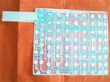薄膜开关线路板hJY-10