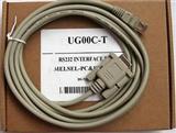 UG00C-T  富士POD触摸屏下载电缆线