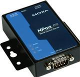 MOXA 串口服务器  NPort 5110