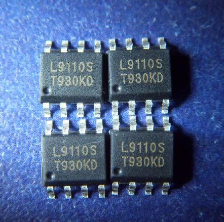 马达驱动芯片 lg9110 l9110