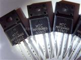 开关电源高压场效应管(HV PowerMOSFET)NK4N60
