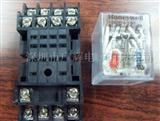 (带二极管·带LED显示)中间继电器SZR-MY4-H-N1